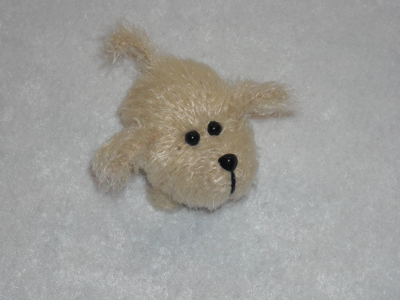 Sleutelhanger Hond Amigurumi Speelgoed Hond Gehaakte Etsy