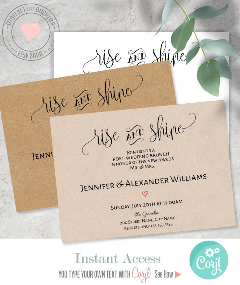 Mariage Cartes d/'Invitation Invite-vintage bleu cœur CINEMA ticket pass