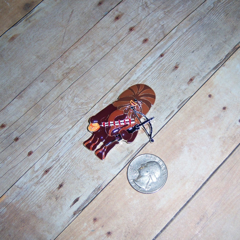 Chewbaca Needleminder  Wookie Needle Minder  Needle Nanny  Sci-Fi Needle Keeper  Cross Stitch Project Keeper  Space Warrior