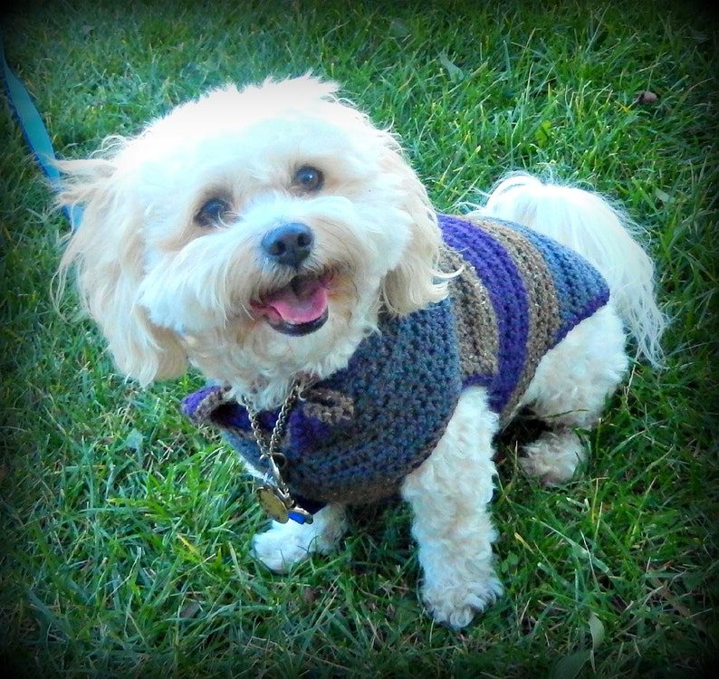 Dog Clothes for Large to 3 XL Breed  Dog Sweater  Dog image 0