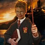 Harry Potter Portrait for 2 people
