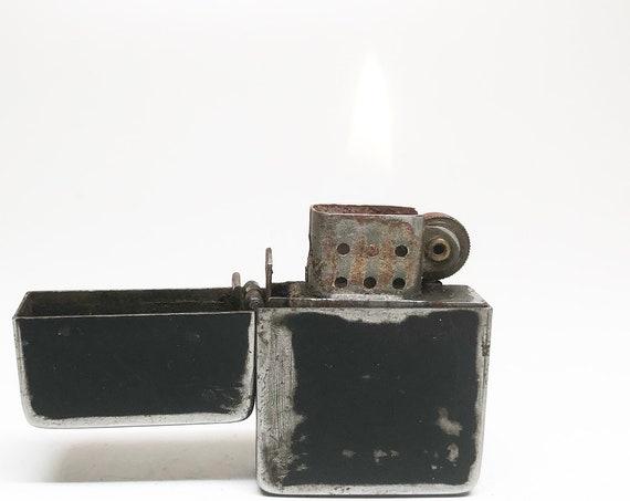 1940s Park WWII Blackout Lighter
