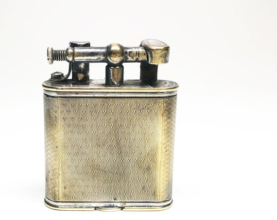 Dunhill Unique Lighter with Sleeve