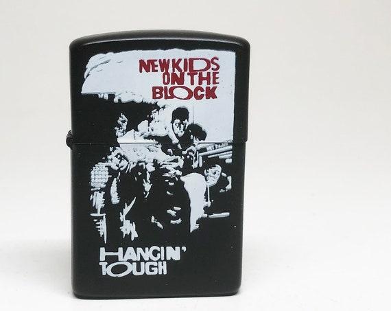 1980s New Kids on the Block Lighter