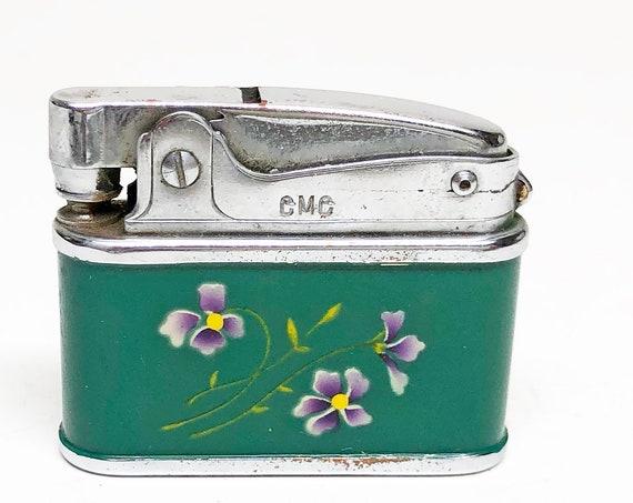 Mini 1950s Flower Lighter