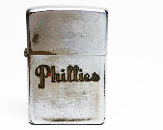 1948 - 1950 Philadelphia Phillies Zippo Lighter