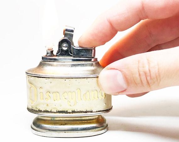 1950s Disneyland Table Lighter