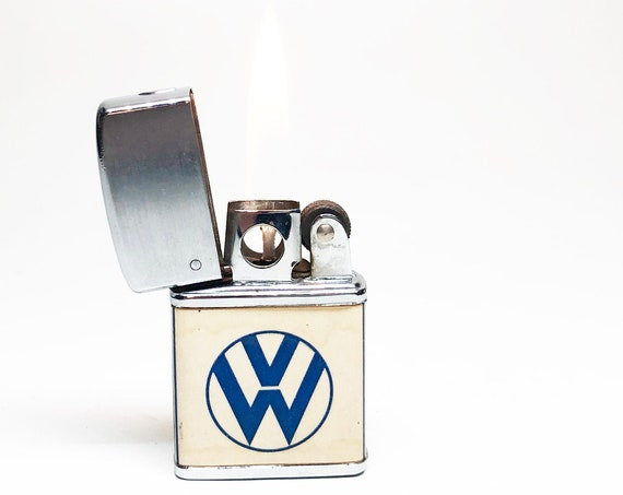 1960s VW Volkswagen Advertising 1960s Lighter