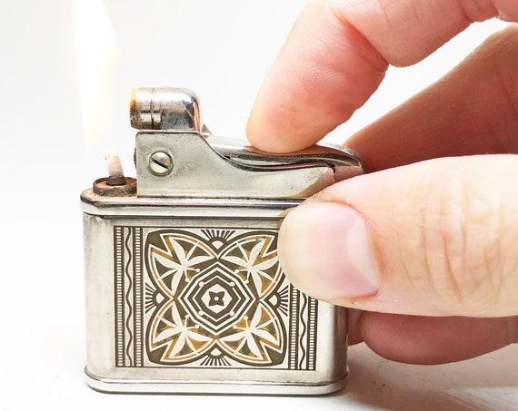 1950s German Solis Lighter