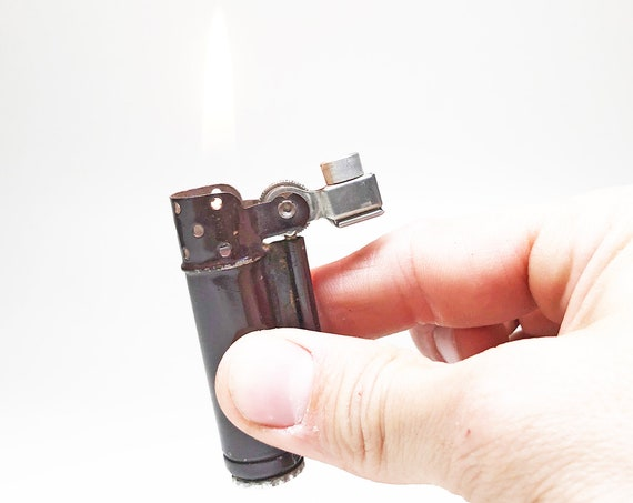 WWII Dunhill Service Lighter
