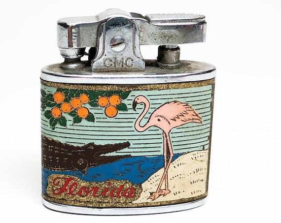1950s Florida Souvenir Lighter