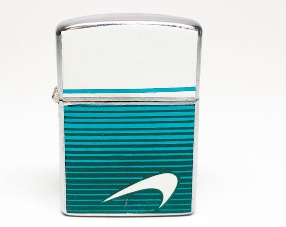 1950s Newport Cigarettes Lighter in Box