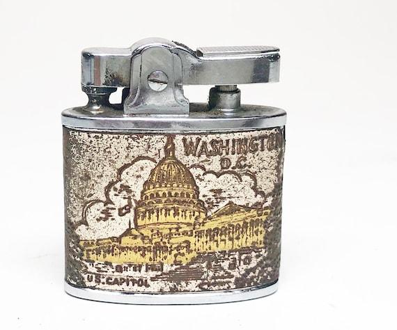 Vintage 1950s Washington DC Lighter