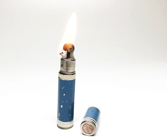 1940s Shell Gas Advertising Lighter