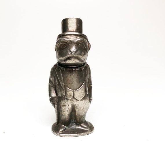 1950s Monkey Man Lighter