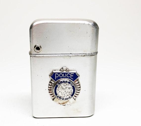 1960s Florida Police Lighter