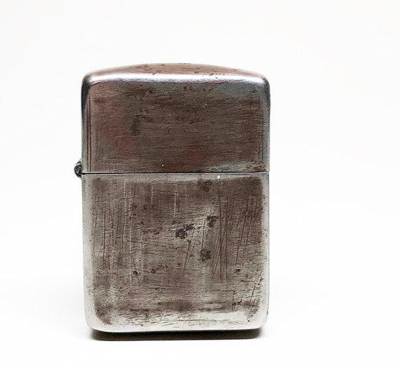 Rare 1946 Zippo Lighter