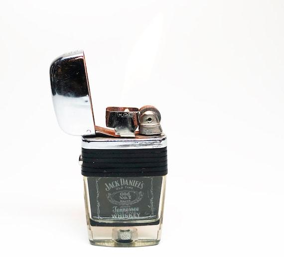 1960s Budweiser Scripto Lighter