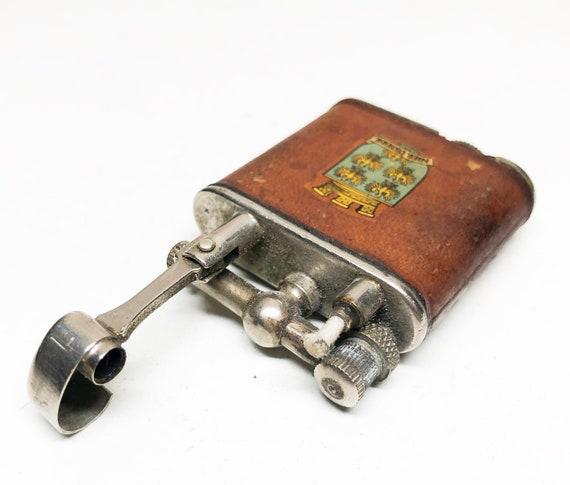 Oberammergau Bavaria Germany Lift Arm Lighter