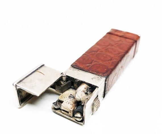 Dunhill Cartier 1930s Lighter
