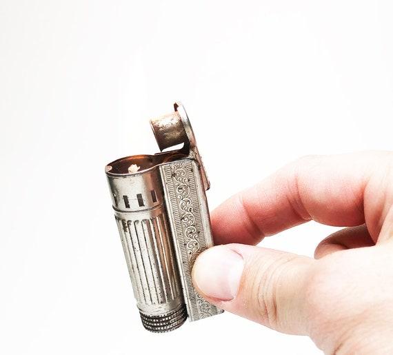 1950s IMCO Mini Fox Lighter