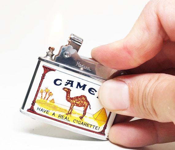 1960 Camel Cigarettes Lighter