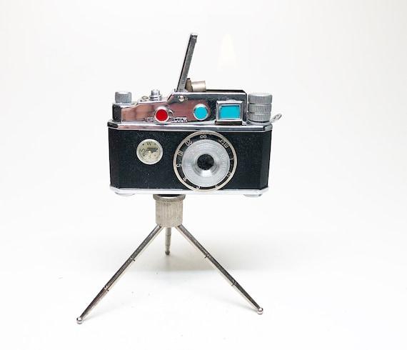 1950s Camera Lighter in Original Box