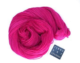 Sparkle fingering yarn