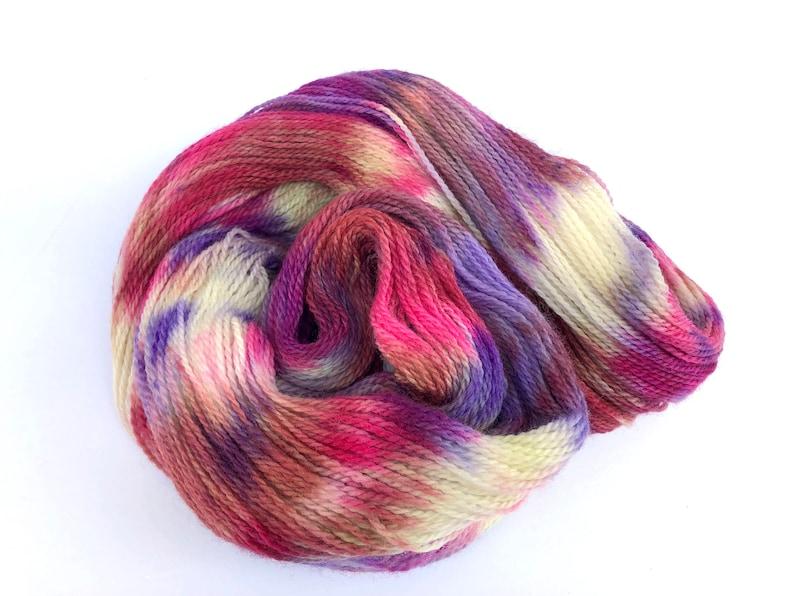 DK Yarn  100% Non Superwash Wool  100 grams 350 meters 328 image 0