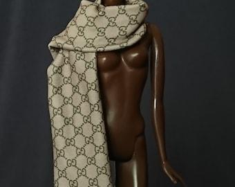 """~Doll scarf for 12/"""" MALE//FEMALE Doll~Barbie,FR,Silkstone,KEN #B0029-0-001367-0"""