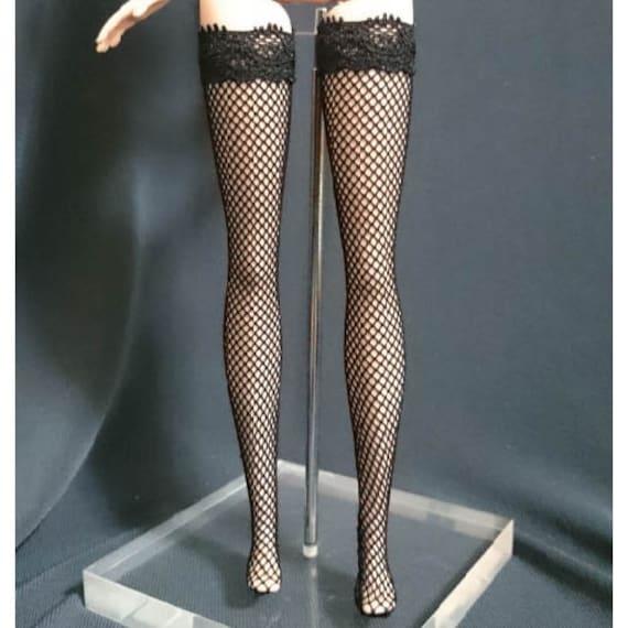 "~Doll Stockings pantyhose for 12/"" Doll~ Barbie,FR Silkstone #B16-1-000471-2"
