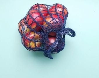 Sock Yarn Produce Bags