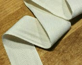 Cotton Twill Tape, Vintag...
