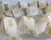 Pineapple Ribbon, Natural...