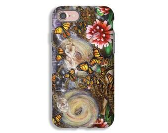 Galactic Monarchs  - Phone Case