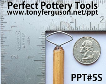 Pottery Handle Tool PPT#5S