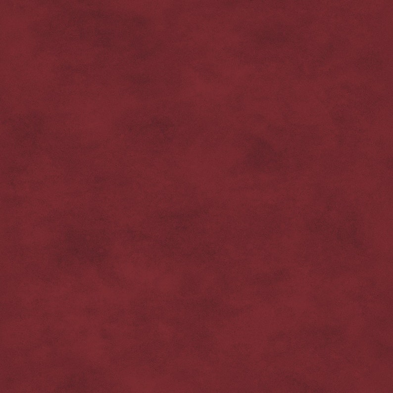 Shadow Play Fabric  Marsala Brick Red Tonal 513-PXR Maywood image 1