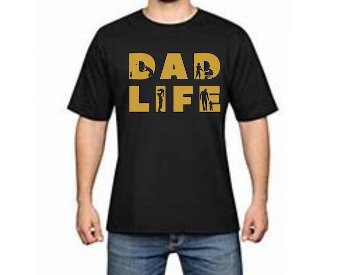 Father'd Day Men T shirt, boyfriend gift, New Father, Men tshirt, Father, Baby daddy. PaPa shirt , Husband Men Shirt