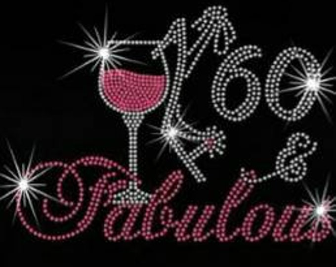 Birthday Rhinestone Women Shirt,  Women bling shirt, Birthday shirt, 40th, 50th, 60th, Bling birthday shirts, Birthday Squad, Birthday crew