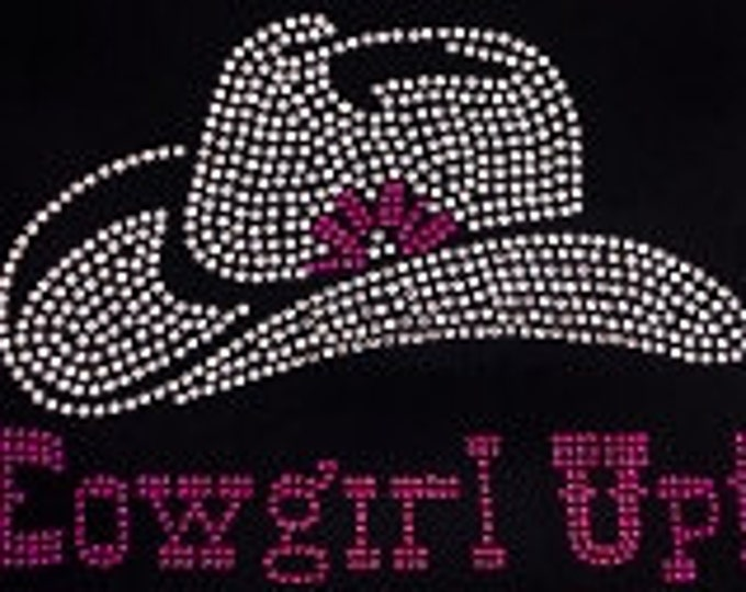 Cowgirl bling women rhinestone shirt, Cowgirl bling shirt, Women western wear, Country wear tops and tee
