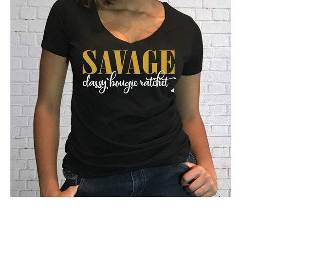 Women Queen shirt, Bougie, Ratchet Classy Women Shirt, Melanin poppin,Women Tops