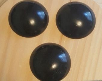 3 Shungite Discs