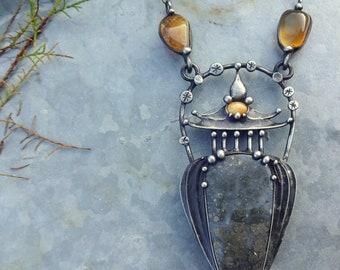 Tereza O Jewelry