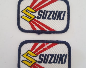 Retro 90/'s Motorcycle motocross action Dirt Bike patch patches
