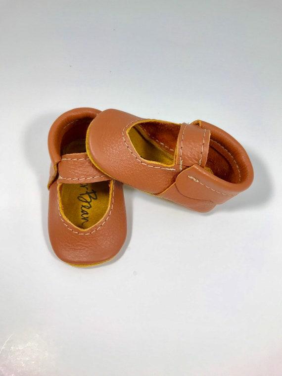 Girls Cork Flats/ Girls Shoes/ Toddler