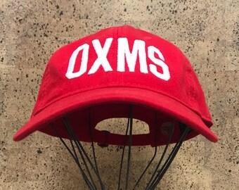 OXMS Baseball Hat