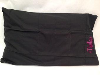 Theta Pillow Case