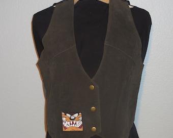0ef1adb2cd07 Vintage Looney Tunes Tasmaian Devil Vest