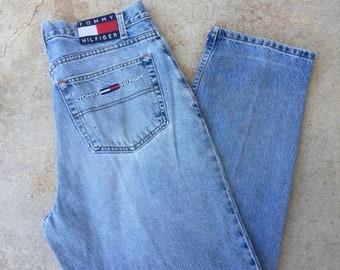 0d76b1bc6096d1 Vintage Tommy Jeans   tommy hilfiger jeans  tommy jeans  mens tommy  jeans  womens tommy jeans  tommy patch jeans  90s tommy jeans  90s mom