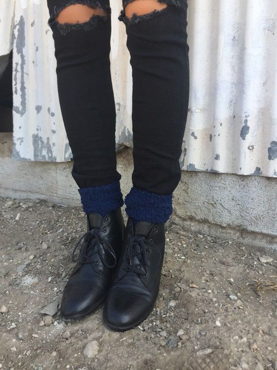 90s Leather Ankle Boots // 90s shoes//leather boo… - image 2